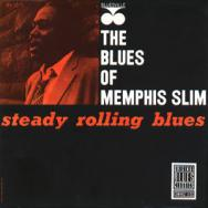 Steady Rollin Blues