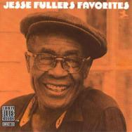 Jesse Fullers Favorites MP3
