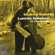 Blues Ballads