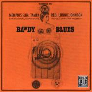 Bawdy Blues MP3