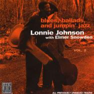 Blues Ballads And Jumpin Jazz