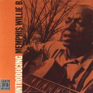 Introducing Memphis Willie B MP3