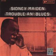 Trouble An Blues MP3