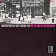 Somebody Hoo Dood The Hoo Doo Man MP3