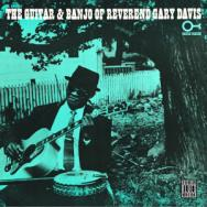 The Guitar Banjo Of Reverend Gary Davis