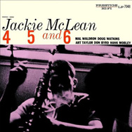 4 5 And 6 LP OJC 056