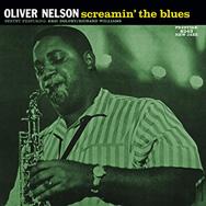 Screamin The Blues LP OJC 080