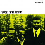 We-Three-LP-OJC-196