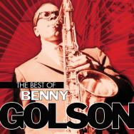 The-Best-Of-Benny-Golson