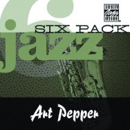 Jazz Six Pack MP3