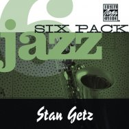 Jazz Six Pack MP3 OJC 31543 25