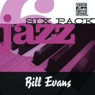 Jazz Six Pack MP3 OJC 31544 25