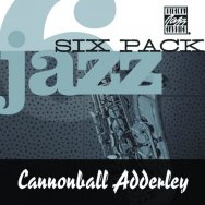 Jazz Six Pack MP3 OJC 31545 25