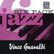 Jazz Six Pack MP3 OJC 31552 25
