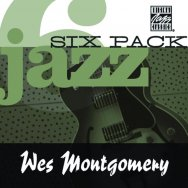 Jazz Six Pack MP3 OJC 31553 25