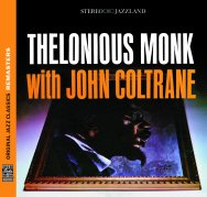 Thelonious Monk with John Coltrane Original Jazz C