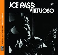 Virtuoso Original Jazz Classics Remasters