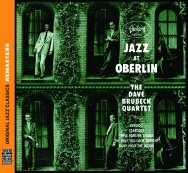 Jazz At Oberlin Original Jazz Classics Remasters