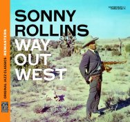 Way Out West Original Jazz Classics Remasters