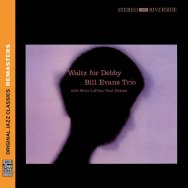 Waltz For Debby Original Jazz Classics Remasters