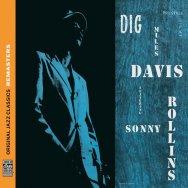 Dig Original Jazz Classics Remasters