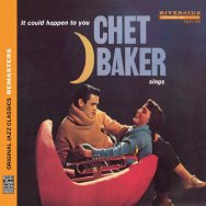 Chet Baker Sings It Could Happen To You Original J