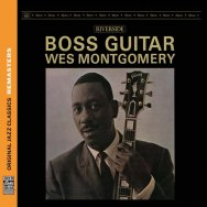 Boss Guitar Original Jazz Classics Remasters MP3