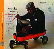 Monks Music Original Jazz Classics Remasters