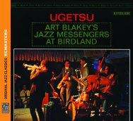 Ugetsu Original Jazz Classics Remasters MP3