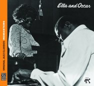 Ella and Oscar Original Jazz Classics Remasters