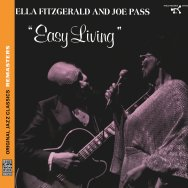 Easy Living Original Jazz Classics Remasters