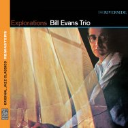 Explorations Original Jazz Classics Remasters