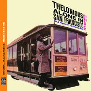 Thelonious Alone in San Francisco Original Jazz Cl