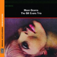 Moon Beams Original Jazz Classics Remasters