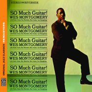 So Much Guitar Original Jazz Classics Remasters