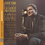 Zoot Sims And The Gershwin Brothers Original Jazz