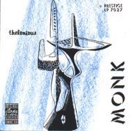 Thelonious Monk Trio OJCCD 010 2