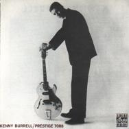 Kenny Burrell MP3