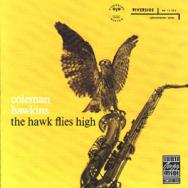 The Hawk Flies High MP3 OJCCD 027 25