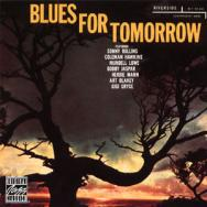 Blues For Tomorrow MP3