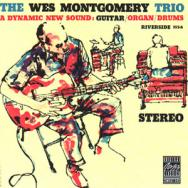 The Wes Montgomery Trio OJCCD 034 2