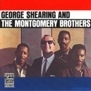 George Shearing The Montgomery Brothers