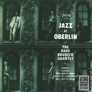 Jazz At Oberlin MP3 OJCCD 046 25