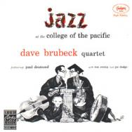 Jazz At The College Of The Pacific OJCCD 047 2