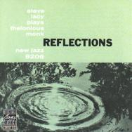 Reflections Steve Lacy Plays Thelonious Monk