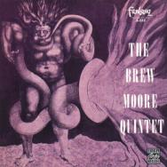 The Brew Moore Quintet MP3
