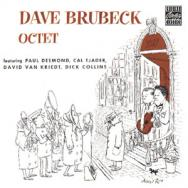 Dave-Brubeck-Octet