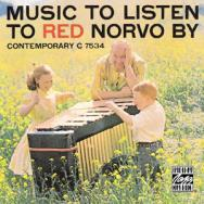 Music To Listen To Red Norvo By MP3
