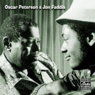 Oscar Peterson And Jon Faddis
