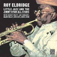 Little Jazz And The Jimmy Ryan All Stars